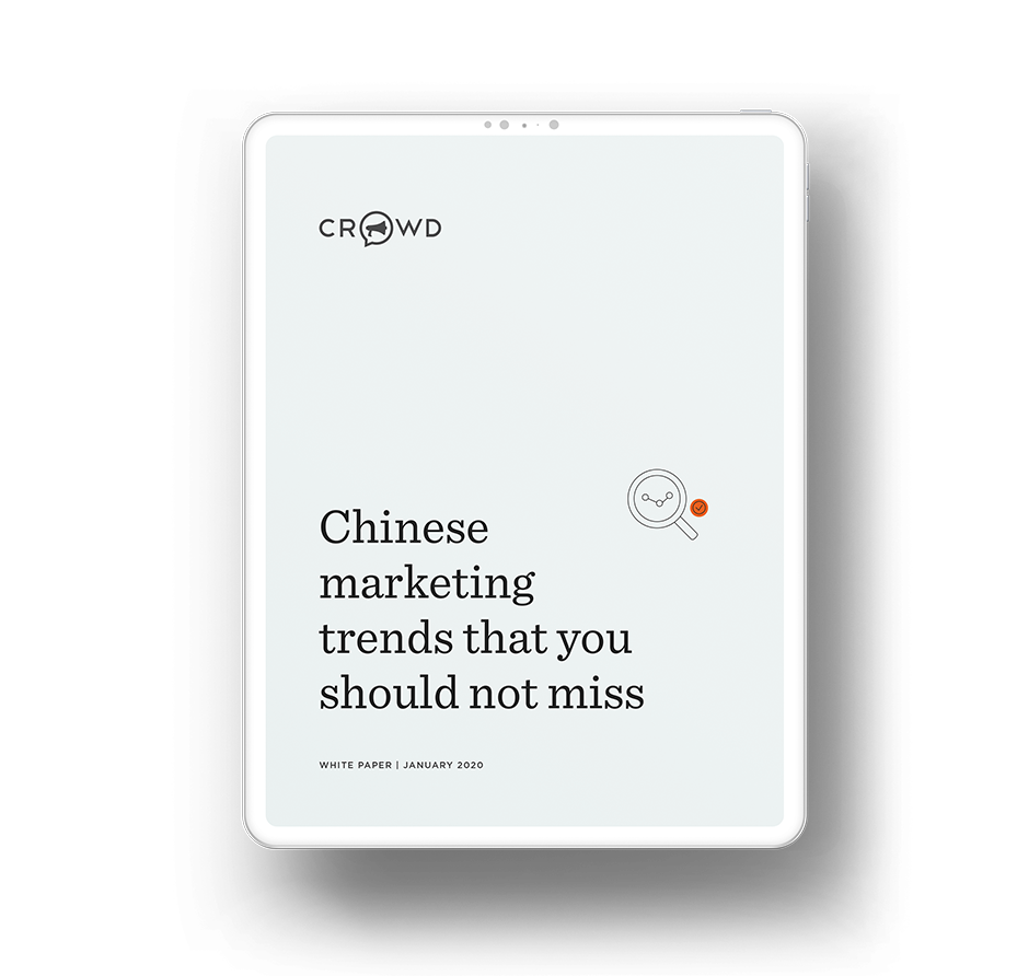 Chinese marketing trends that you should not miss