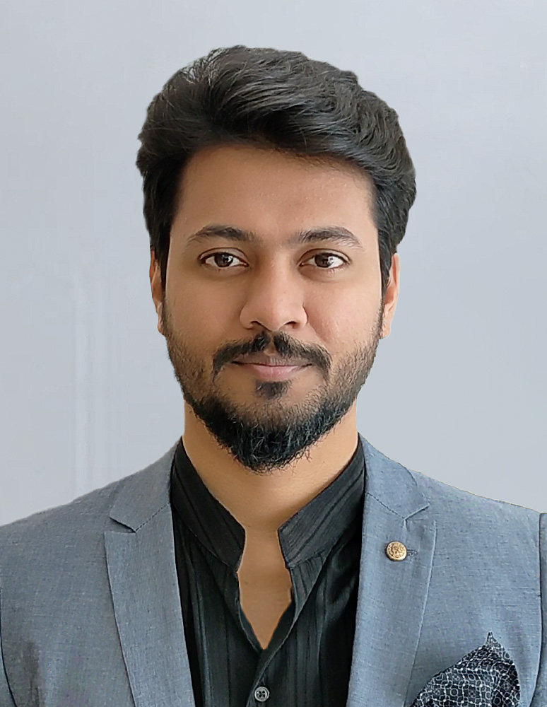 Khushal Chawda