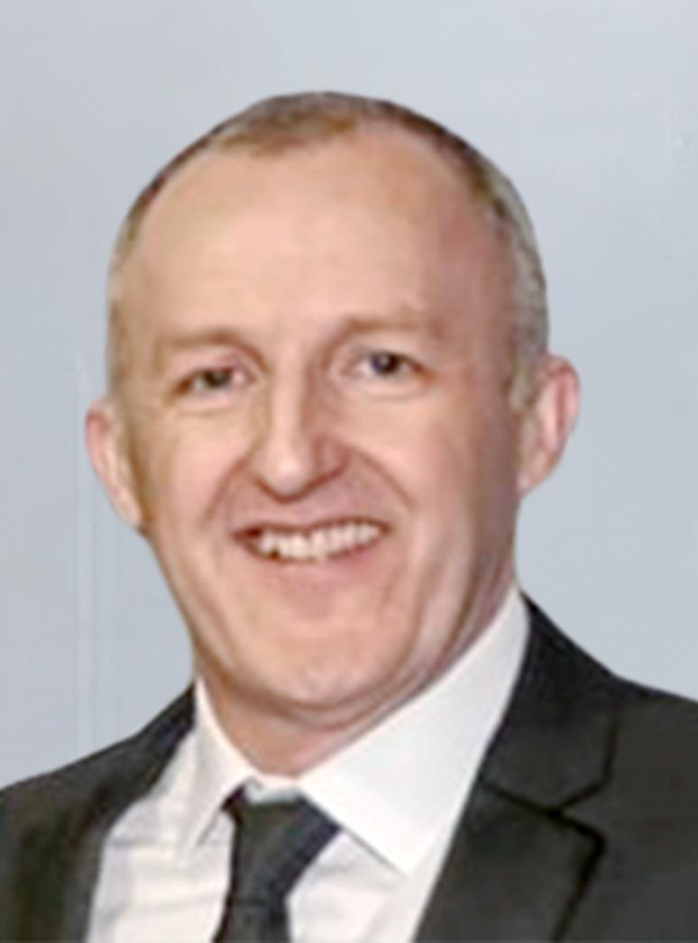 Dave Derby