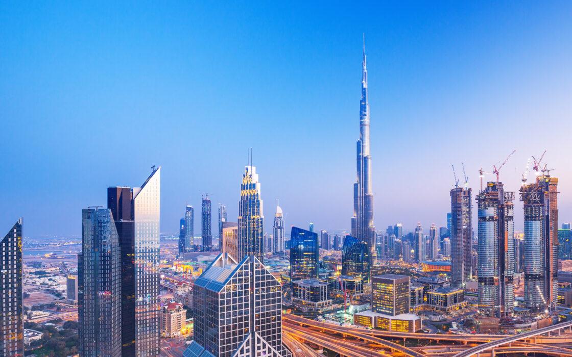 Delivering the Dubai Advantage