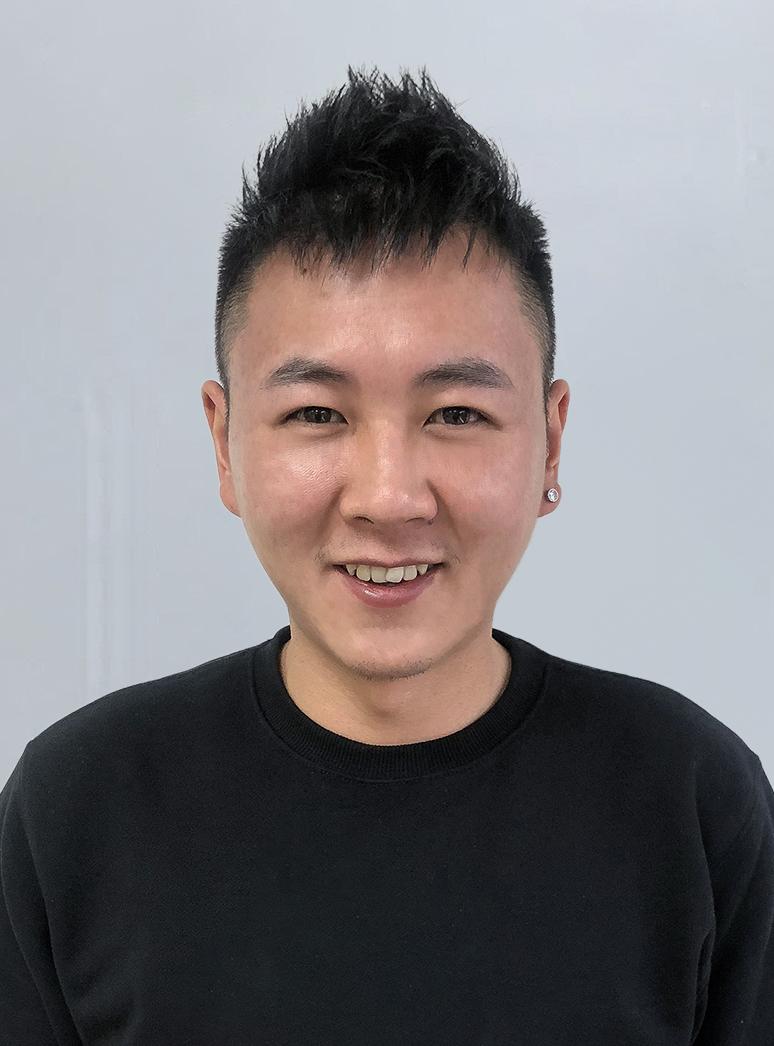 Jensen Yan