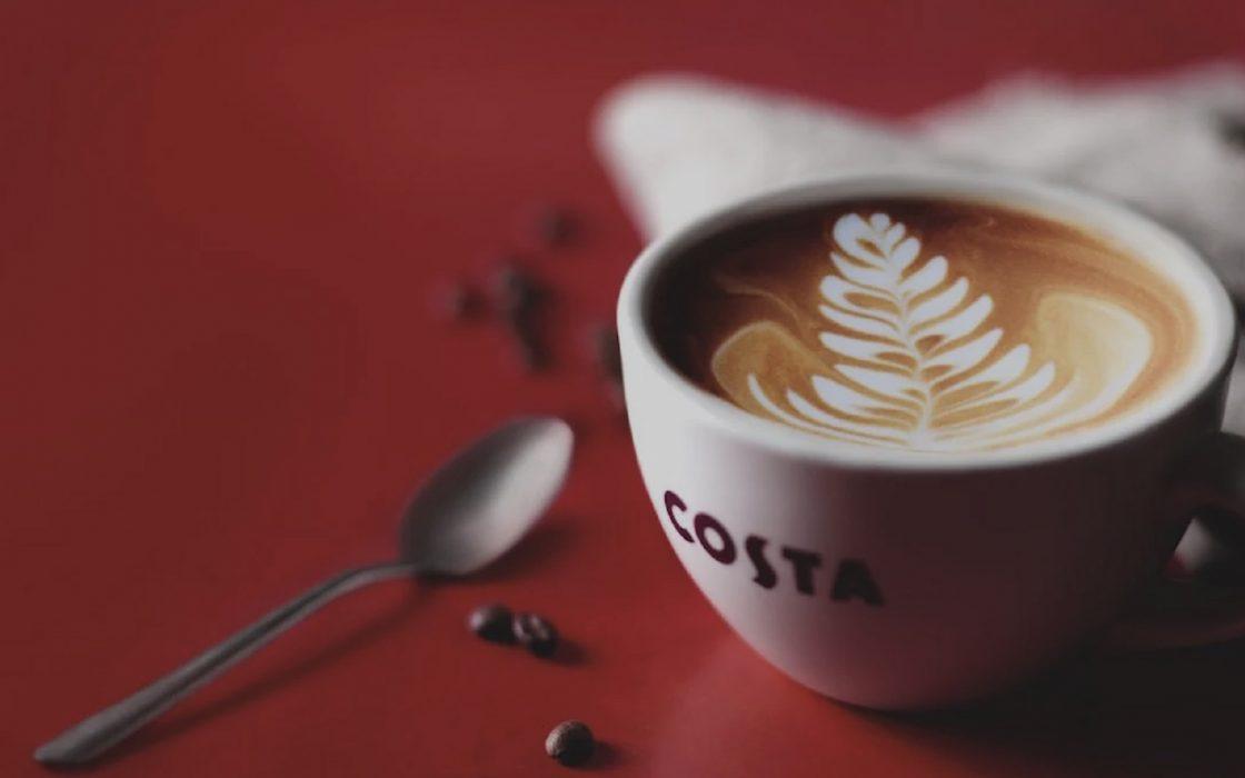 Building Loyalty for Costa Coffee Club UAE