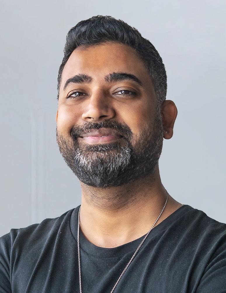 Saleem Sharma